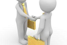 Contract service casa marcat